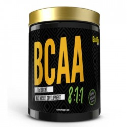 BCAA 8:1:1 400gr - GoldTouch Nutrition