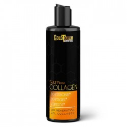 Collagen GelitaUSA 500ml - GoldTouch Nutrition