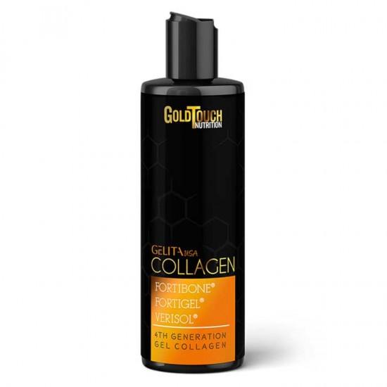 Collagen GelitaUSA 500ml - GoldTouch Nutrition