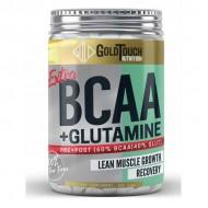 Extra BCAA + Glutamine 300caps - GoldTouch Nutrition