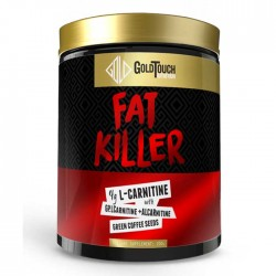Fat Killer L-Carnitine 200g - GoldTouch Nutrition /  Λιποδιαλύτης