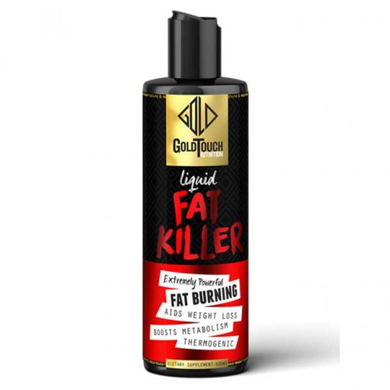 Fat Killer Liquid 500ml - GoldTouch Nutrition