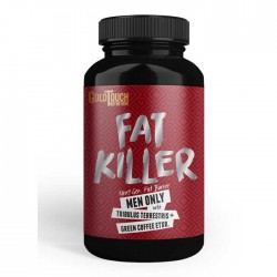 FAT Killer MEN only 90caps - GoldTouch Nutrition