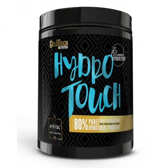 Hydro Touch 500gr - GoldTouch Nutrition