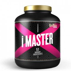 iMaster 3000gr - GoldTouch Nutrition / ALL in ONE