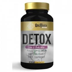 Liver & Body Detox 30caps - GoldTouch Nutrition