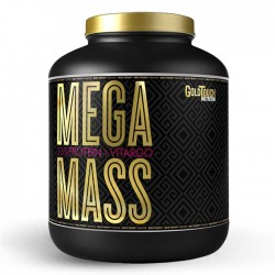 Mega Mass 2000gr - GoldTouch Nutrition