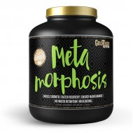 Metamorphosis 2000gr - GoldTouch Nutrition