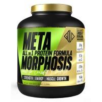 Metamorphosis 2000gr - GoldTouch Nutrition