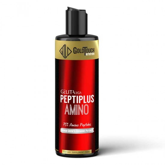 Peptiplus Amino 500ml - GoldTouch Nutrition
