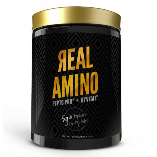 Real Amino 200gr - GoldTouch Nutrition