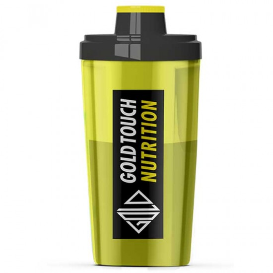 Shaker 500ml GoldTouch Nutrition - Σέικερ Πρωτεΐνης