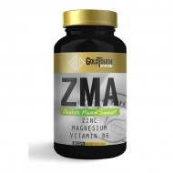 ZMA 60caps - GoldTouch Nutrition