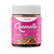 Queenella 250gr Crunchy Hazelnut - GymQueen