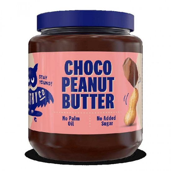 Chocolate Peanut Butter 320g - HealthyCo