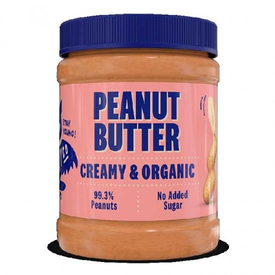 Peanut Butter Creamy 350g - HealthyCo