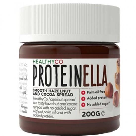Proteinella 200g - HealthyCo / Κρέμα επάλειψης με πρωτεϊνη