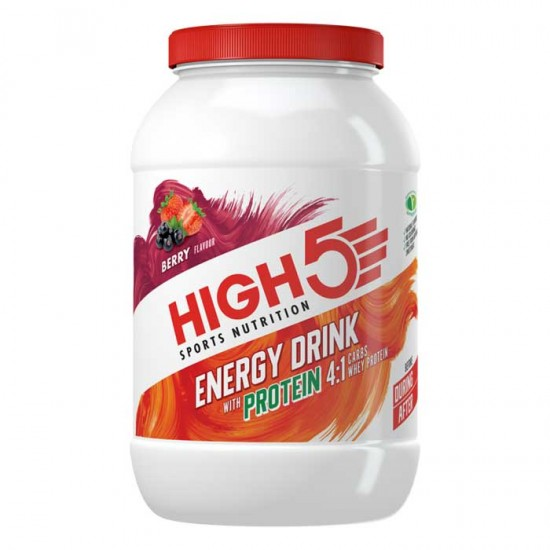 Energy Drink with Protein 1600g - High5