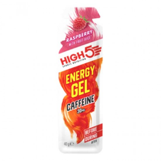 Energy Gel Caffeine 40g - High5