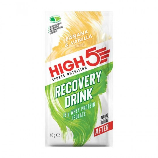 Recovery Drink 60g  - High5
