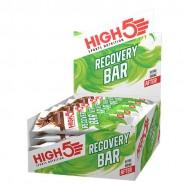 Recovery Bar 25 x 50gr - High5
