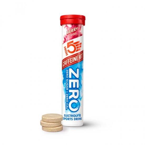 ZERO Caffeine Hit 20 tabs - High5