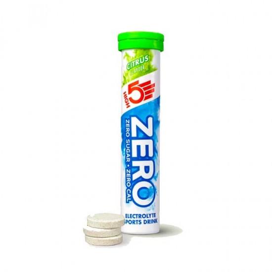 Zero Electrolyte 20 ταμπλέτες - High5  / Βιταμίνες Ηλεκτρολύτες