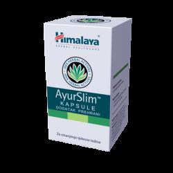 Ayurslim 60 ταμπλέτες - Himalaya / Λιποδιαλύτης