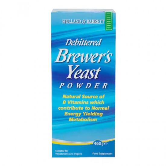 Brewer's Yeast Powder 460g - Holland Barrett