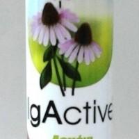 Cold Care Vit C Echinacea Zinc 20 Αναβράζοντα Δισκία - Igactive / Βιταμίνη