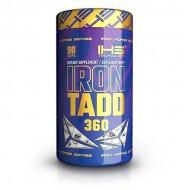TADD 360 Glutathione  90caps - Iron Horse Series