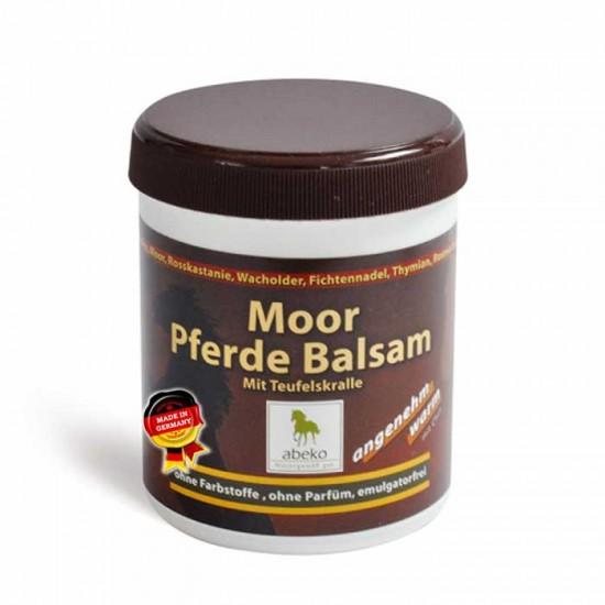 abeko Moor Pferde Balsam 250 ml (θερμαντική – αντιφλεφμονώδης κρέμα)