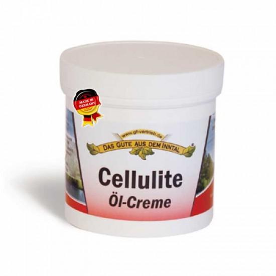 Cellulite Öl-Creme 250 ml (κρέμα για κυτταρίτιδα) - Isentaler