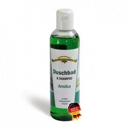 Duschbad & Shampoo Arnika 250ml - Intaller / Αφροντούς & Σαμπουάν Άρνικα