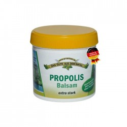 Propolis Balsam extra stark 200 ml - Inntaler  (Υπερενισχυμένο βάλσαμο Πρόπολης)