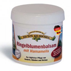 Ringelblumenbalsam Intaller 200 ml (Κρέμα Καλεντούλας με Αμαμελίδα)