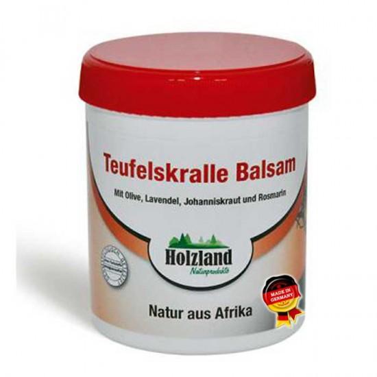 HolzLand Teufelskralle Balsam 250 ml (Βάλσαμο Αρπαγόφυτου) / Αρθρώσεις - Μυς