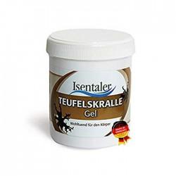 Teufelskralle Gel 250ml Αρπαγόφυτο - Isentaler / Devil's Claw - Αρθρώσεις