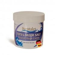 Totes Meer Salz 250ml - Isentaler / Κρεμα με Αλάτι Νεκράς Θάλασσας