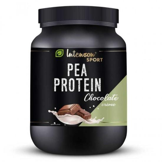Pea Protein 600g - Intenson