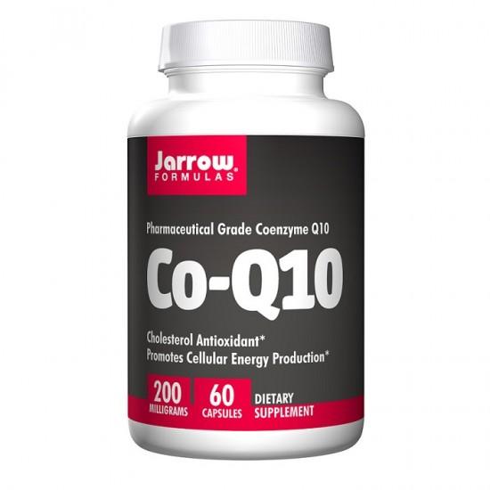Co-Q10, 200mg 60 caps - Jarrow Formulas