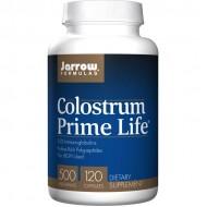 Colostrum Prime Life, 500mg - 120 caps - Jarrow Formulas