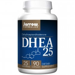 DHEA 25mg 90 κάψουλες - Jarrow Formulas / Ειδικά Προϊόντα