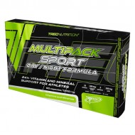 Multipack Sport Day & Night Formula - 60 caps - Trec Nutrition