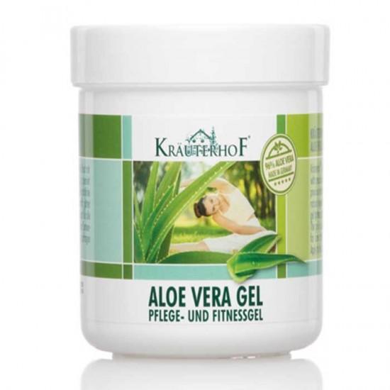 Aloe Vera Gel 100ml - Krauterhof