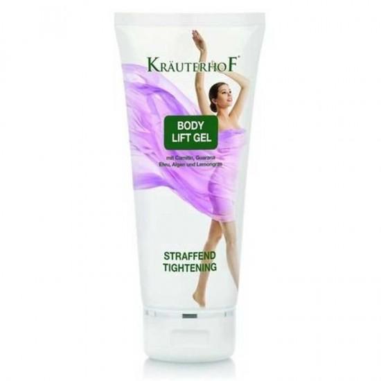 Body Lift Gel Anti-Cellulite & Weight Loss 200ml - Krauterhof