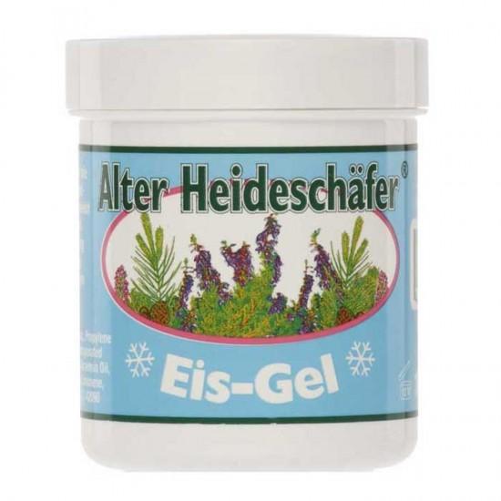 Ψυκτικό Τζελ με Μέντα & Καμφορά 100ml - Krauterhof / Eis Gel Heideschafer