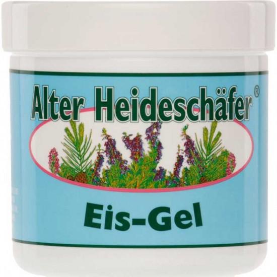 Ψυκτικό Τζελ με Μέντα & Καμφορά 250ml - Krauterhof / Eis Gel Heideschafer