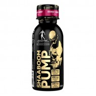 Shaaboom Pump Shot 120ml - Levrone