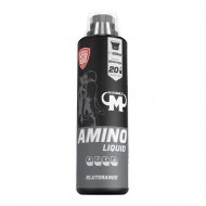 Amino Liquid 1000ml - Mammut
